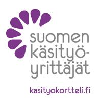 suomen käsityöyrittäjät ry käsityökortteli